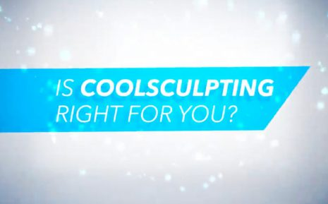 Coolsculpting in Winnipeg, Manitoba with Dr. Minuk