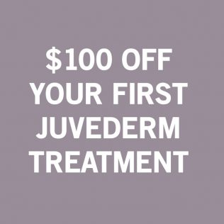 Juvederm Coupon Winnipeg