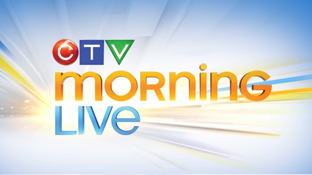 Dr. Minuk on CTV Morning LIVE