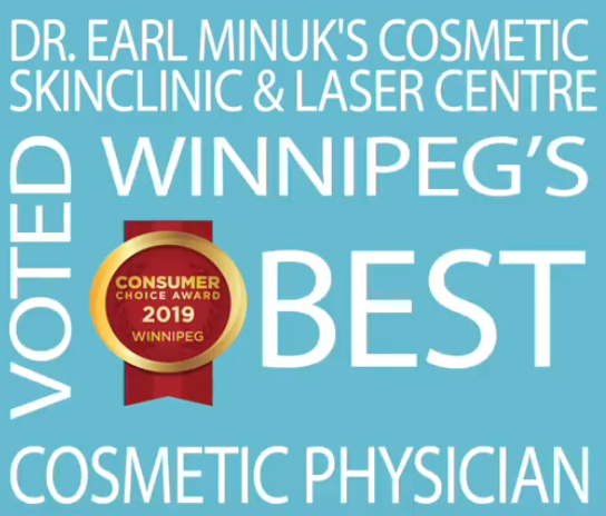 Winnipeg's Consumer Choice Award winner